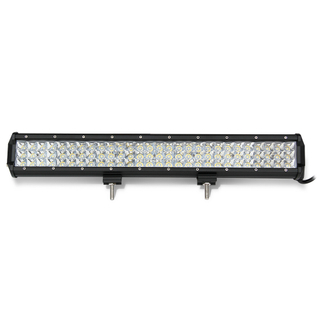 Eje de pedalier Triple Filas Led Light Bar JG -9632